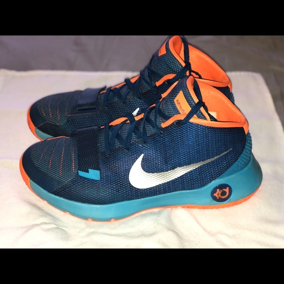 Nike KD Trey 5 III Basketball Shoes. M 5ba6d9920cb5aa852c97d0cb 4c9018b119